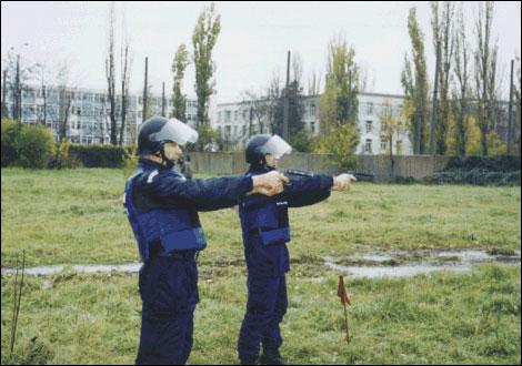 UTI participates in Expomil 2003