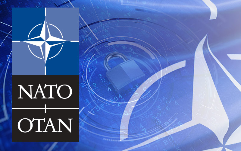 NATO acknowledges the PKI infrastructure developed by UTI Systems
