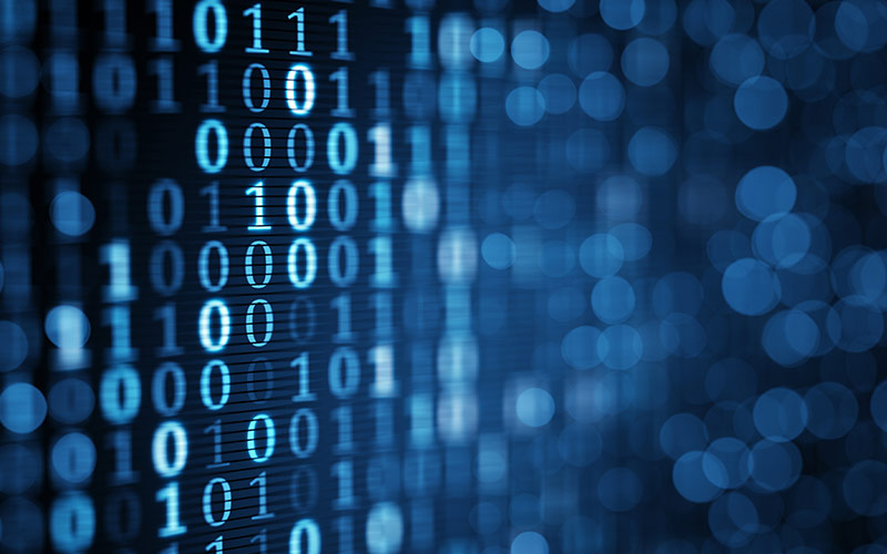 UTI Systems participates in Binary 2004