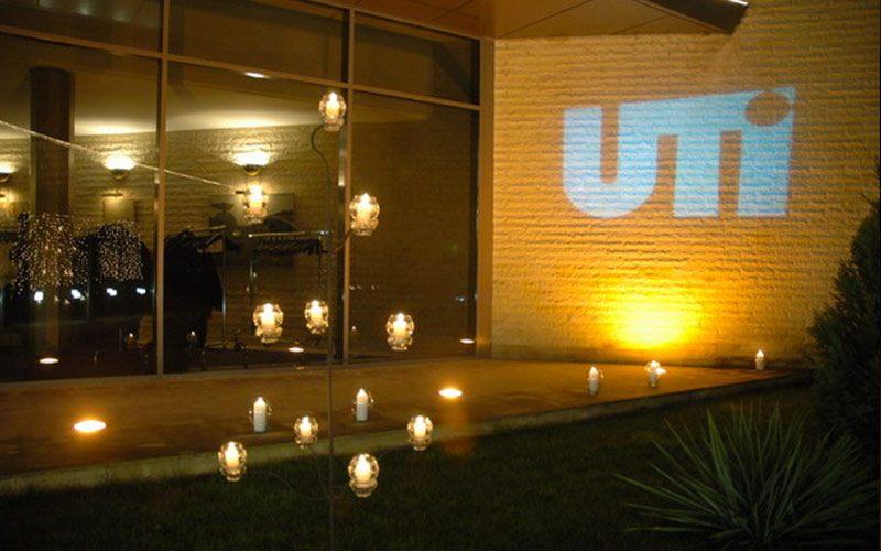 UTI's anniversary party – an opportunity to celebrate its employees and successes