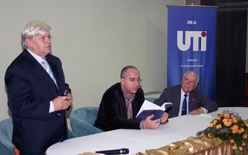 Anniversary surprises organized by UTI for its employees and their children
