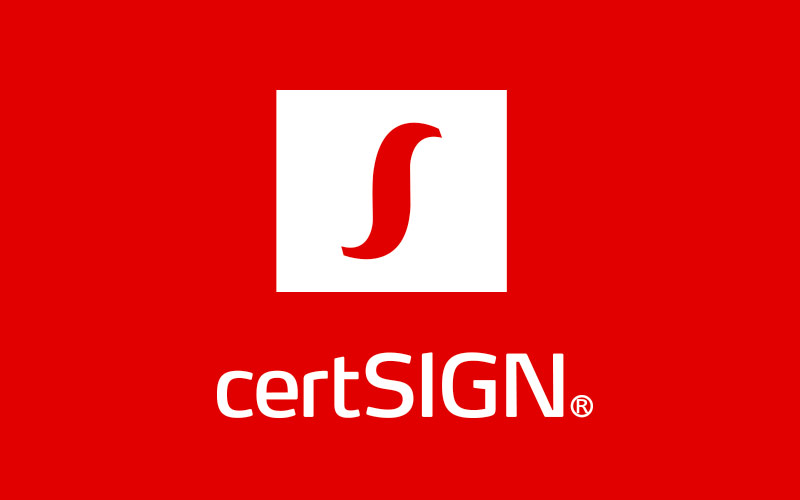 certSIGN a obținut certificatul de conformitate SOC2