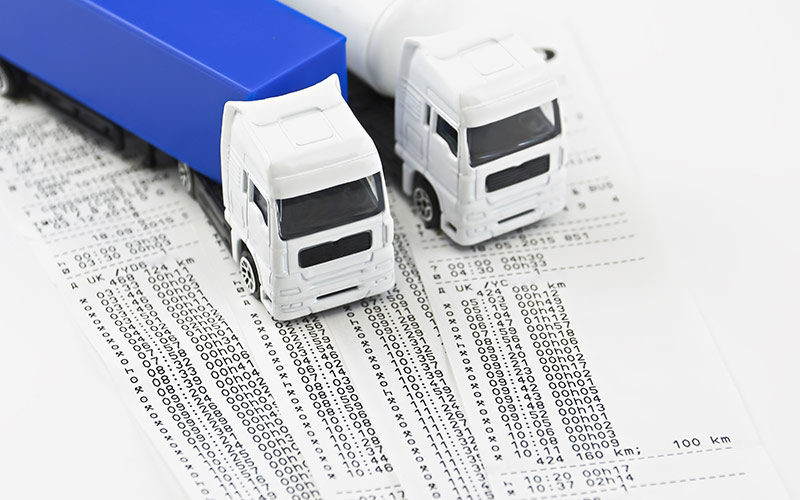 certSIGN has started to issue cards for the digital tachograph