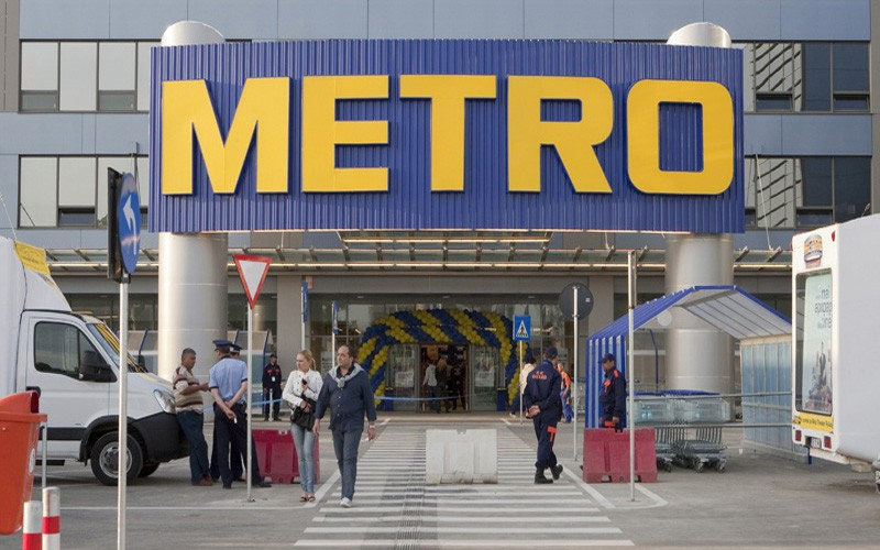 UTI Security&Fire Solutions secures the most recent Metro store opened in Bucharest