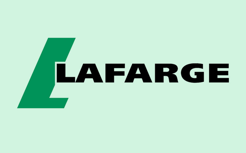 High-technology fire protection solutions for the Lafarge factories in Medgidia and Highiz