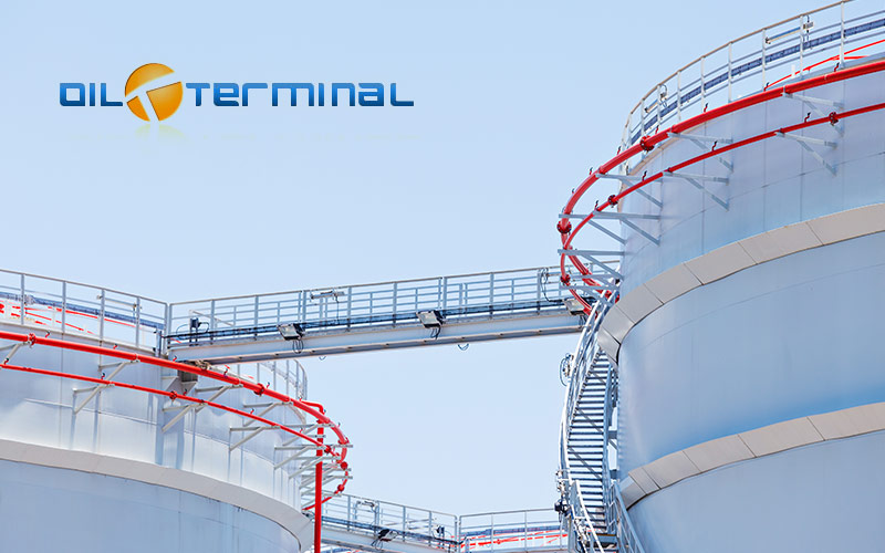 UTI develops a complex video surveillance system for Oil Terminal