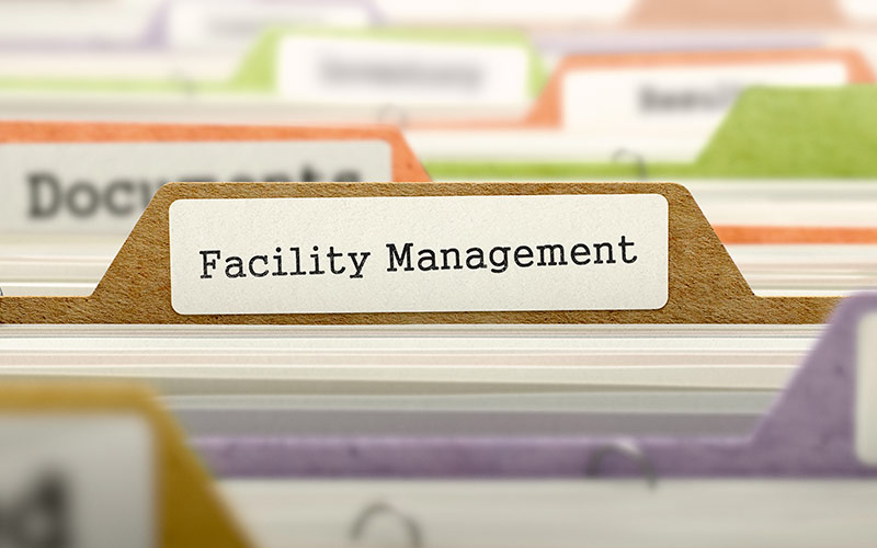 UTI Facility Management becomes the facility management services supplier for UN