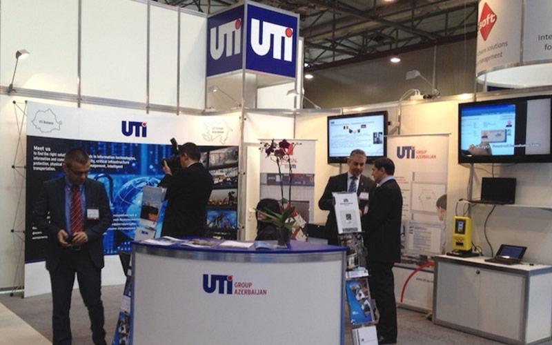 UTI participă la BakuTel, evenimentul unde se întâlnesc nume importante ale industriei IT&C mondiale