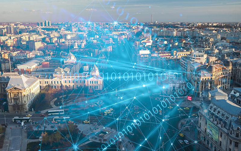 UTI Systems – în topul celor mai importante companii de IT din București