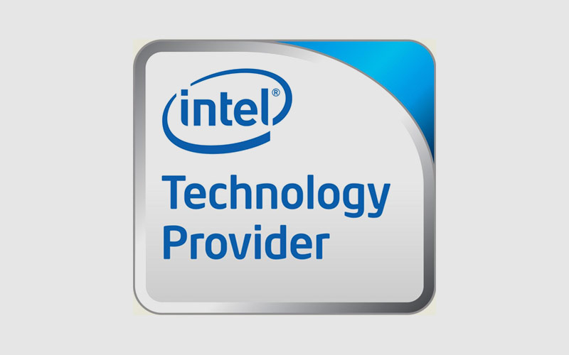 UTI Industrial Technologies has became Gold Partener of Intel