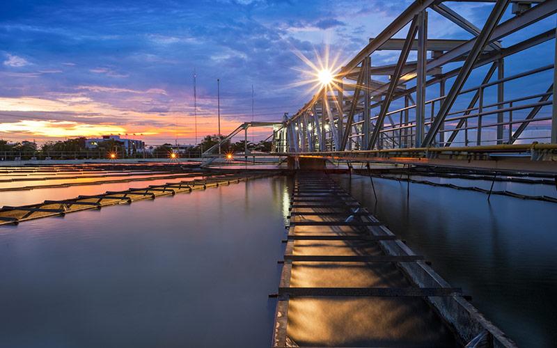 Reabilitare și extinderea Stației de epurare a apelor uzate Dorohoi