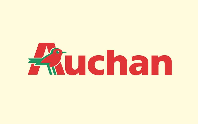 Auchan has chosen UTI Retail Solutions as security partner