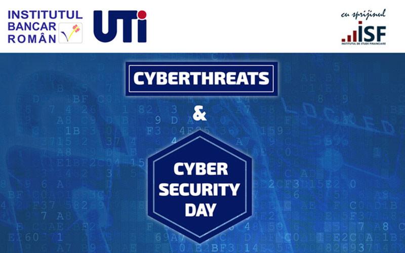 Participă la CyberSecurity Day și CyberThreats, conferința care te pune în contact cu cele mai importante voci din domeniul securității cibernetice