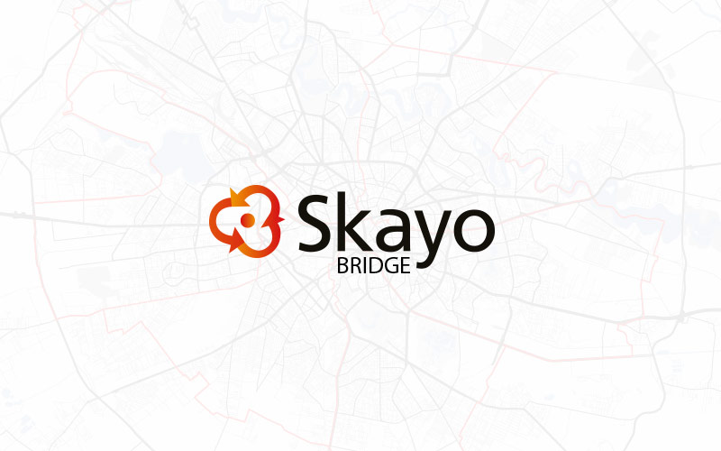 Skayo Bridge