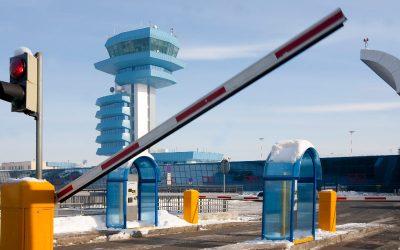 Precizări referitoare la responsabilitățile UTI în cadrul contractului de mentenanță a sistemului de parcare a Aeroportului Otopeni
