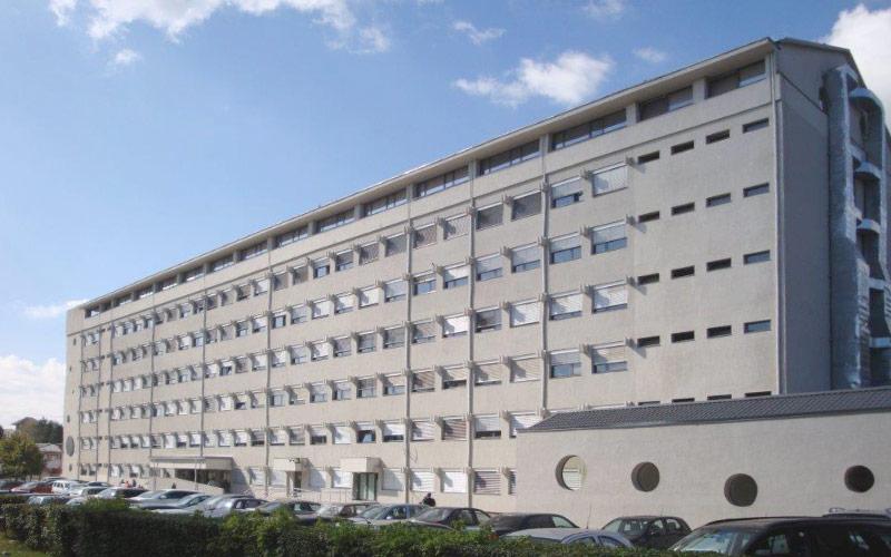 UTI anunță finalizarea lucrărilor de modernizare a Spitalului Județean Vâlcea