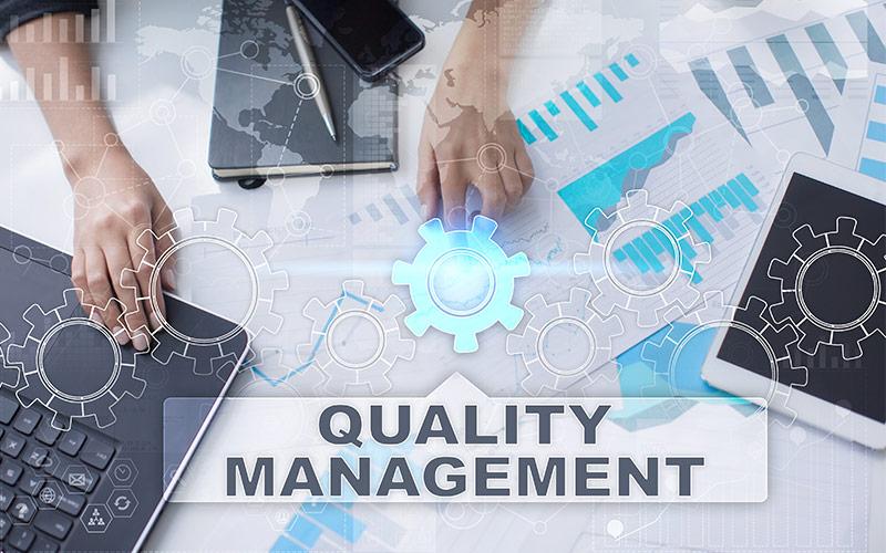 Managementul calității
