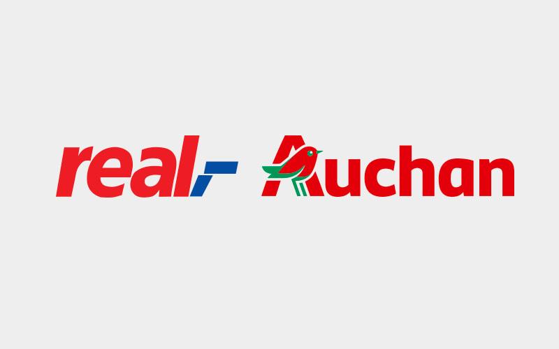 REAL (Auchan)