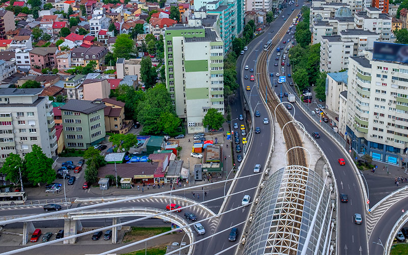 UTI's statement concerning the functioning of the Bucharest Traffic Management Center