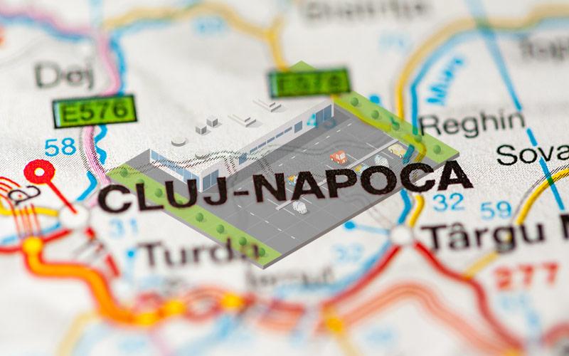 Punct de vedere referitor la Proiectul de hotărâre privind trecerea unor imobile din administrarea CJ Cluj în administrarea Aeroportului Internaţional Avram Iancu Cluj