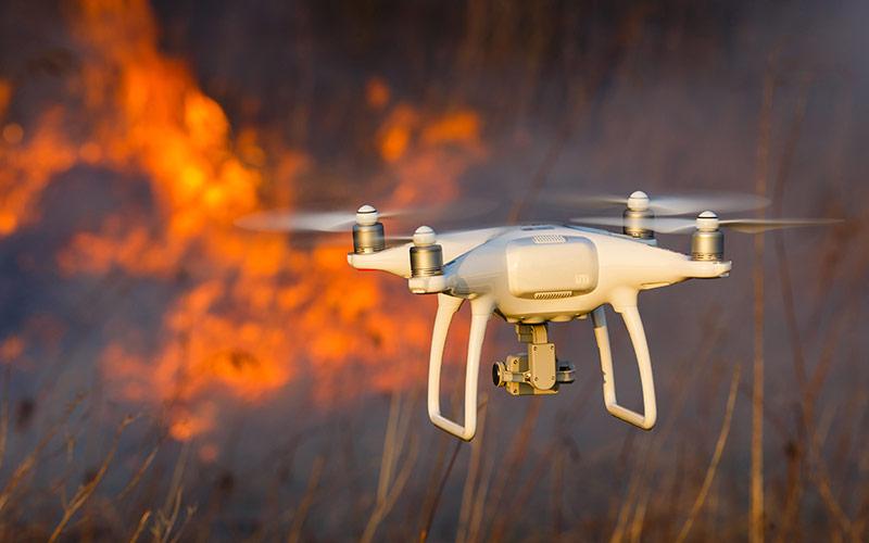 UTI participă la proiecte de cercetare în valoare de peste 7 milioane de euro, asigurând cofinanțare pentru acestea. Vor fi realizate sisteme UAV pentru misiuni de securitate, sisteme antitero și de management al dezastrelor.