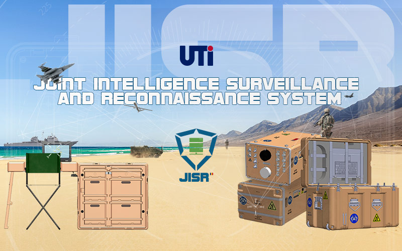 UTI, national producer of defense and security systems and solutions attends the Black Sea Defense & Aerospace (BSDA) exhibition, held in Romaero, Bucharest, on May 16-18 – in booth no 1001, Hall B