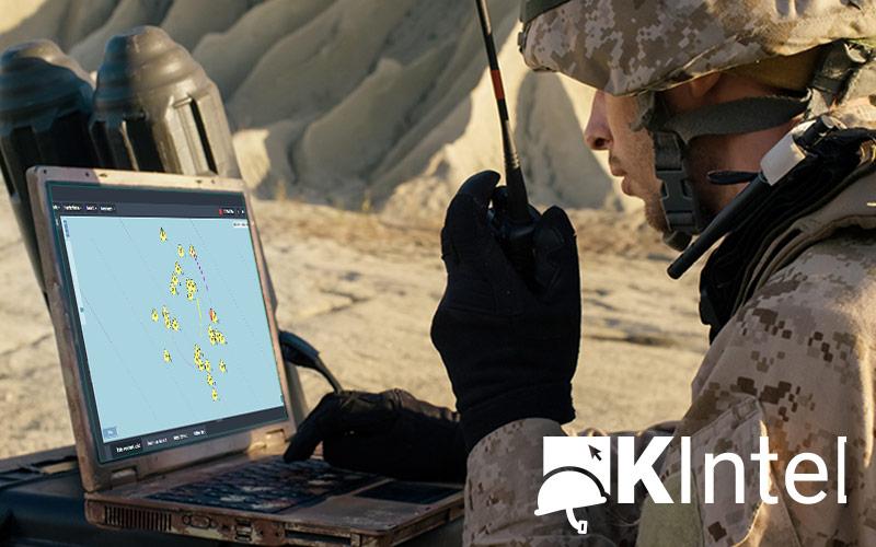 UTI prezintă la BSDA sistemul KIntel, singurul concept integrat de tip JISR dezvoltat de un producător român. 15 țări NATO, printre care și România, vor beneficia de soluții ISR.