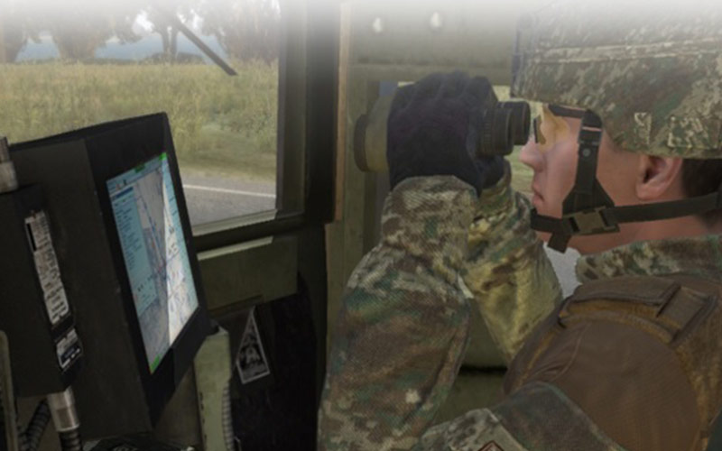Bohemia Interactive Simulations Appoints Defense Engineering, member