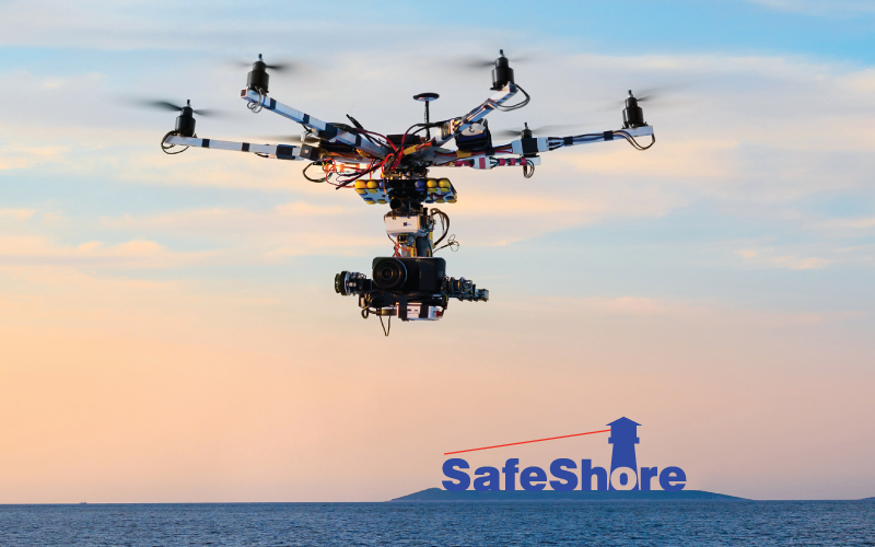 UTI and the partners of the SafeShore consortium successfully tested in Neptun an innovative system for maritime borders protection