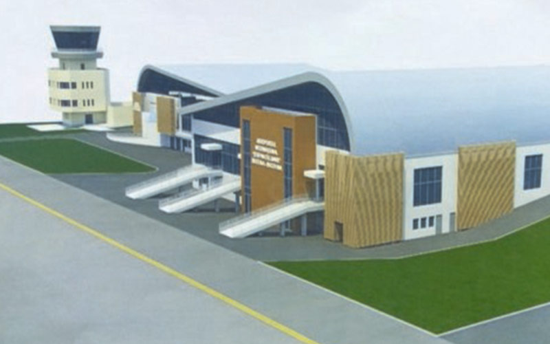 UTI participă la extinderea și modernizarea Aeroportului Suceava