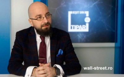 Răzvan Petrescu, UTI's President for Wall Street: We have made some major changes in 2018, buying back the shares previously owned by PineBridge Investments and adopting a new structure of smaller operational companies.