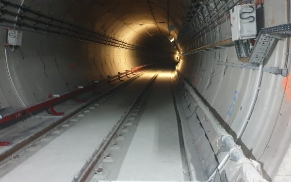 The works for Bucharest Metro Line M5 are expected to be completed soon. UTI Grup has provided the installations that enable the proper operation of the metro stations and of the underground infrastructure.