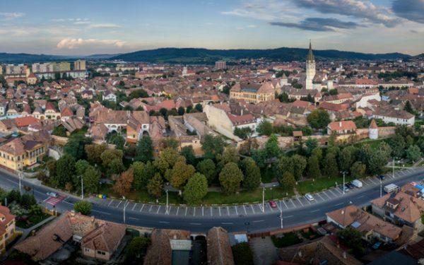 UTI Grup și Altimate modernizează traseele de transport public din municipiul Mediaș