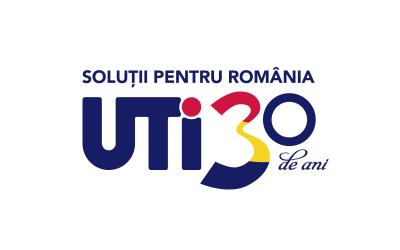 Grupul UTI aniversează 30 de ani de activitate