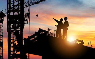 UTI Grup prezentă în analiza pieței de construcții din România, sector în care compania este un jucător puternic