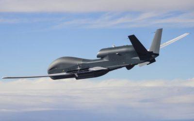 NATO își consolidează capacitatea de supraveghere a frontierelor sale cu ajutorul dronelor RQ-4D Phoenix amplasate în Sicilia – Știre preluată de pe umbrela-strategica.ro