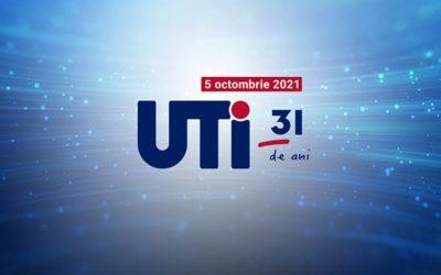 UTI celebrates its 31st anniversary