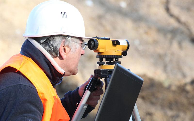 GIS Solutions & Cadastre Services