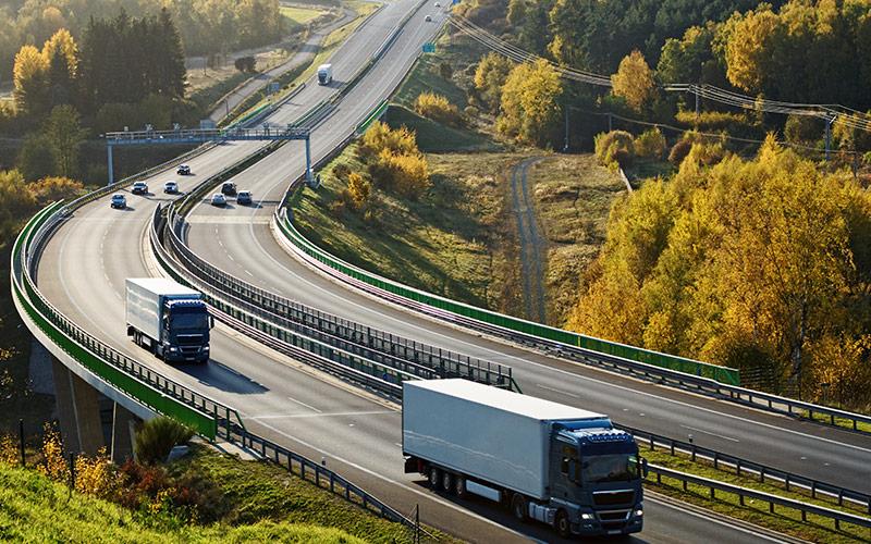 Managementul traficului interurban