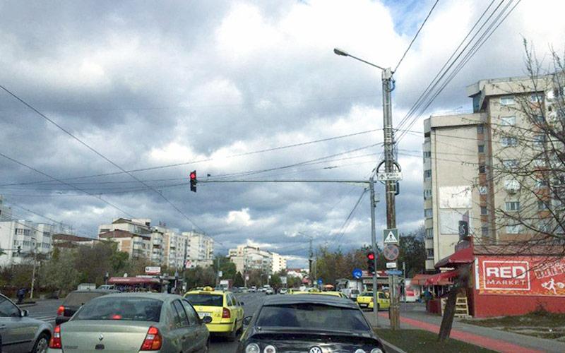 Lucrări de punere în funcțiune a noilor sisteme de semaforizare în municipiul Iași și modificări ale intersecțiilor în care se vor executa lucrări