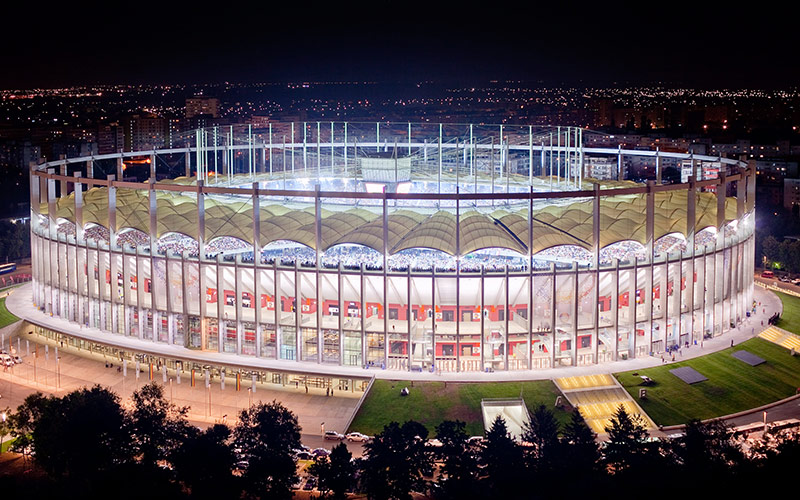 Press release: The football matches on the National Arena scheduled for 2015 could be cancelled if the Bucharest City Hall does not meet the contractual obligations to its service providers