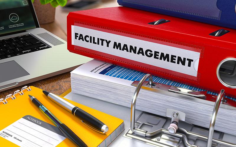 Servicii administrative suport (facility management non-tehnic)