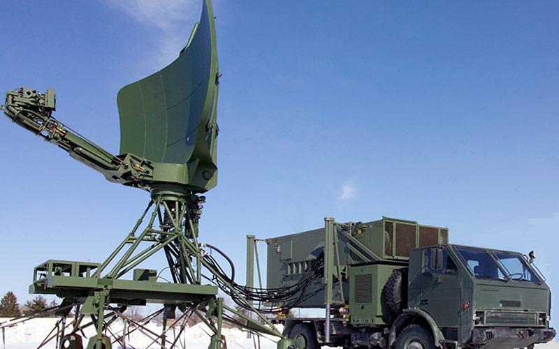 Air Surveillance Radars