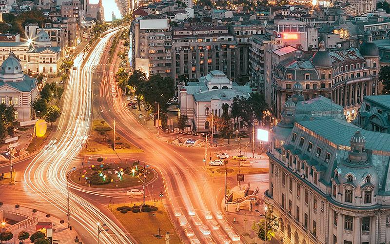 "UTI's position regarding the TV report ""Trafic blocat in jumatate de capitala"" (Blocked traffic in half of capital city) broadcast by B1TV on September 16, 2014"