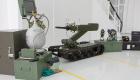 EOD & Utility Robots