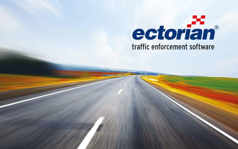 Sistem de aplicare a normelor în domeniul traficului rutier