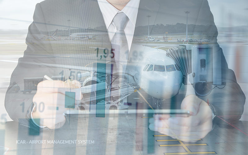 Commercial Aviation Management