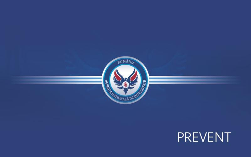 PREVENT – Agenția Națională de Integritate (ANI)