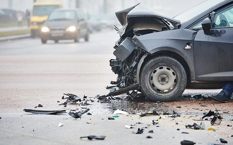 Sistem de detecție a incidentelor de trafic